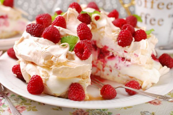Article image for Where is the true birthplace of the iconic pavlova?