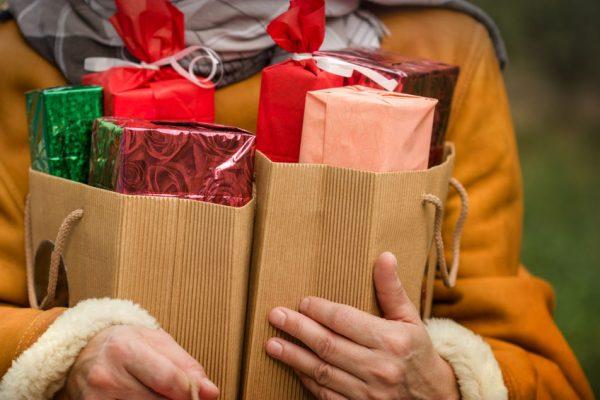 Retail staff copping abuse as Christmas season begins
