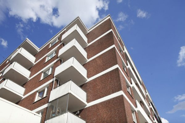 Article image for New public housing plan hopes to 'break the cycle'