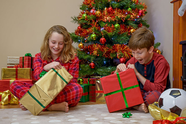 Article image for Aussies going retro this Christmas: The top presents under our trees