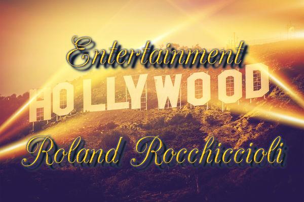 Entertainment with Roland Rocchiccioli
