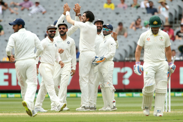 Article image for Ian Chappell reveals the problem with Australia's batting line-up