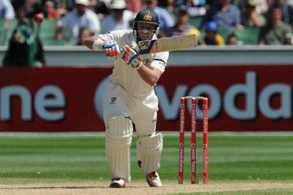 Mike Hussey talks all things Test Cricket and the BBL