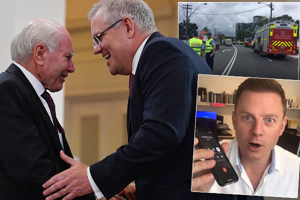 Article image for This week on 2GB: What you may have missed