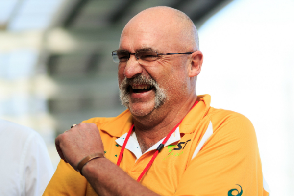 Article image for Merv Hughes: What it means to play for Australia on Boxing Day