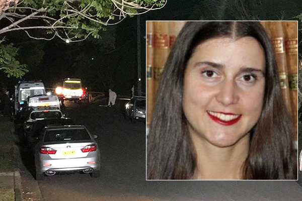 Mother of murdered children found dead, five months after horrific attack