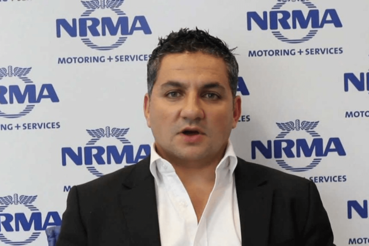 Peter Khoury – Petrol prices from suburb to suburb