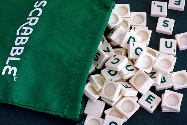 Article image for Scrabble announces its politically-driven word of the year
