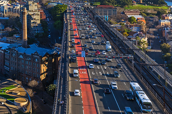 NSW drivers could have their rego halved under new Toll Relief expansion