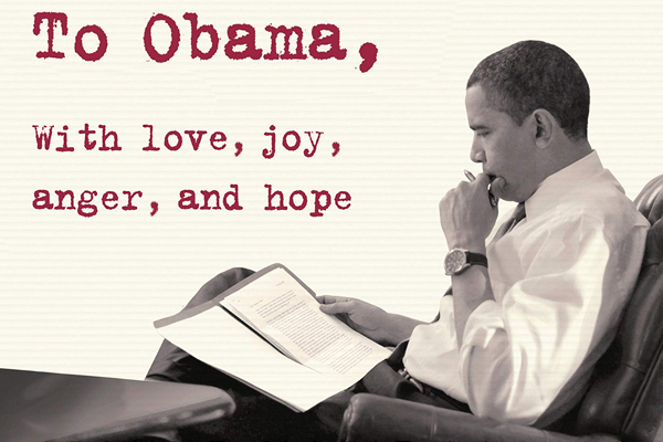Article image for Barack Obama received 4.2 million letters as President… these are the ones he replied to