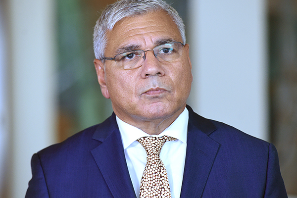 Warren Mundine: Has he completely turned on his former party?