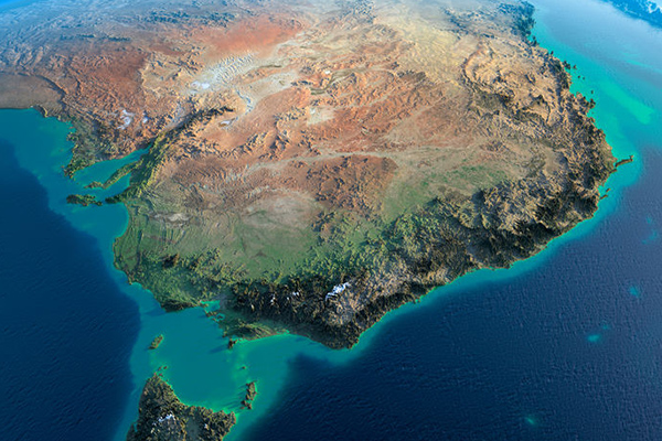 How did Australia get its name? An expert explains