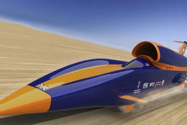 Land Speed Record >> Latest Land Speed Record Attempt Put To Rest