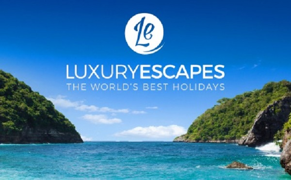 Travel Show thanks to Luxury Escapes