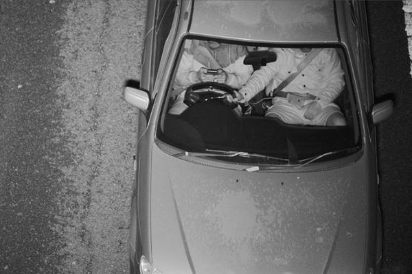 Bernard Carlon – Driving and Mobile Phone Usage
