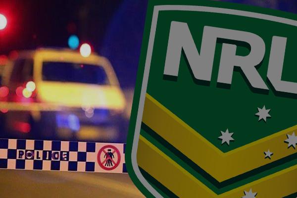 NRL star Dylan Walker arrested and charged over domestic violence