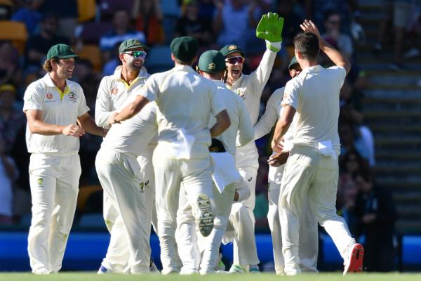 Darren Lehmann dissects Australia's big victory