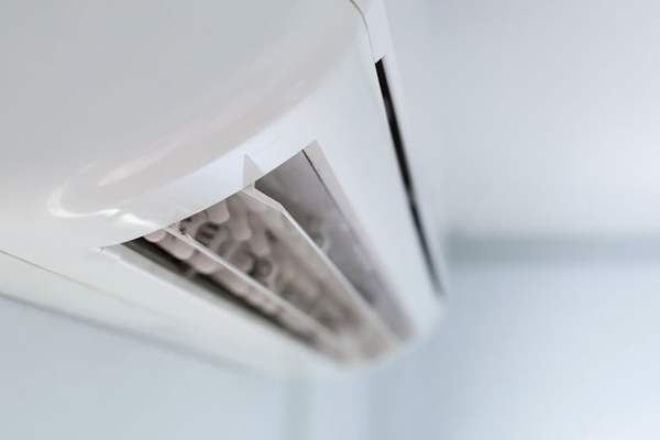 Nationwide recall after popular air conditioning unit catches fire