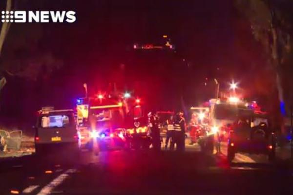 Seven dead following horror weekend on our roads