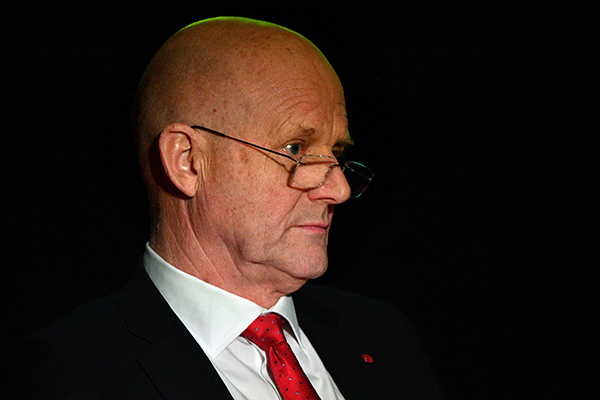 Senator Leyonhjelm blows the lid on local councils