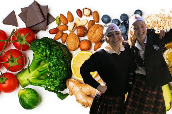 Article image for Meet the two young entrepreneurs making our schools healthier