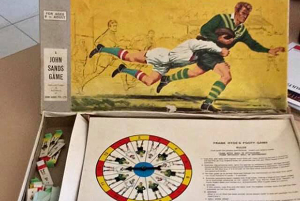 Article image for Do you remember this retro board game?