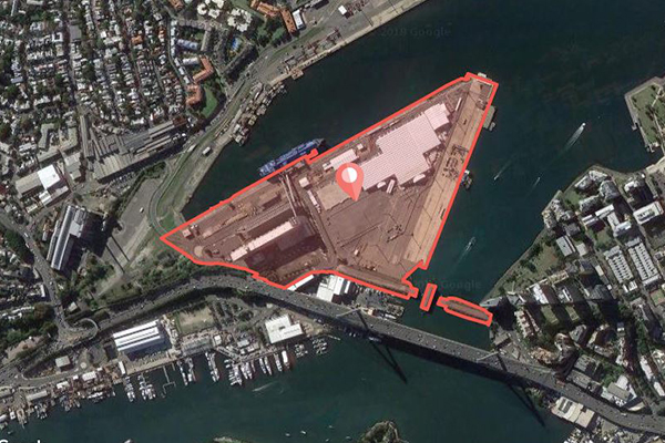 Article image for Residents launch petition to stop 'last waterfront area' from becoming a dumping site