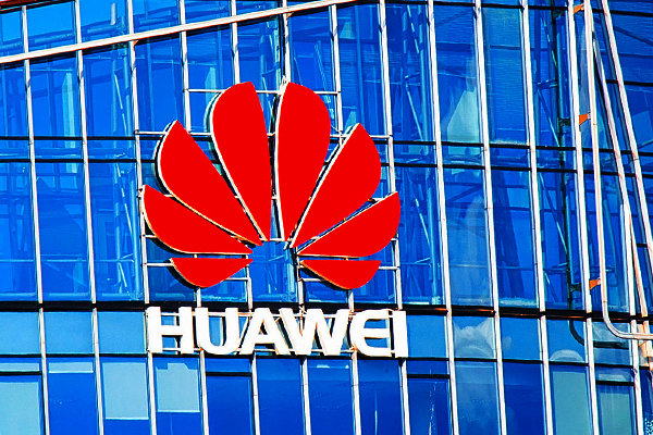Possible Huawei deal 'poses a grave risk' to British relations