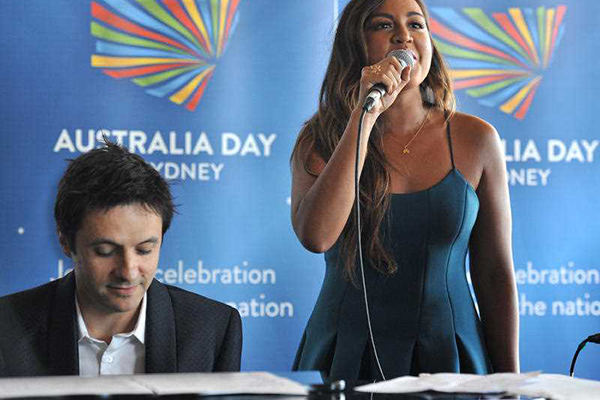 What's on in Sydney for Australia Day?