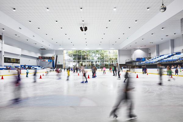 Announced closure of iconic Ice Rink sets off hopeful petition