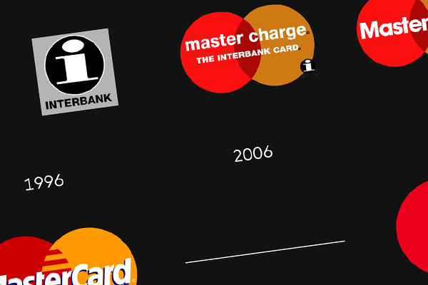 Article image for Mastercard to drop its name from iconic logo