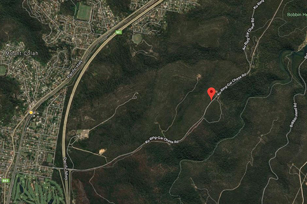 Cyclist in a critical condition after being hit at Mt Colah