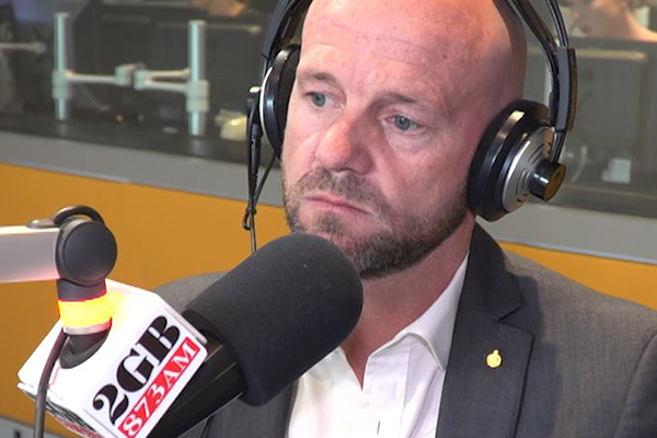 'My son didn't sign up for this': Minister opens up about 'vile' death threats