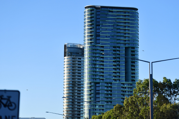 Article image for 'I'm absolutely appalled': Opal tower report released
