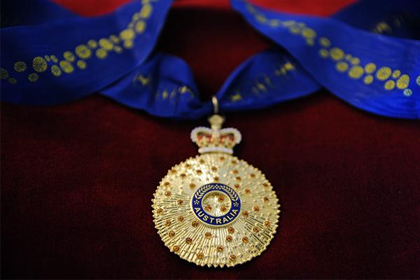 Article image for Former Sherbet songwriter Garth Porter reflects on his Order of Australia honour