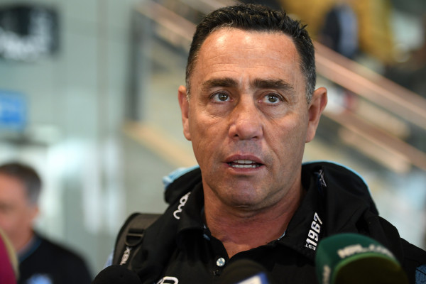 Article image for 'He wasn't the same person': Darryl Brohman's BBQ with 'devastated' Shane Flanagan