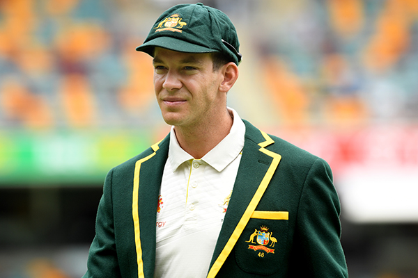 Article image for 'It's diabolical': Australian captain Tim Paine discusses the 'appalling' flaw in his game
