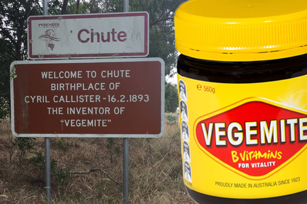 Why this tiny town is turning itself into a Vegemite mecca