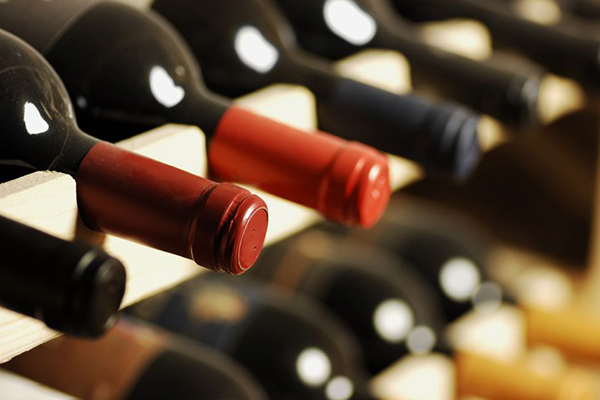 Mysterious buyer reveals his plans for Australia's most expensive wine