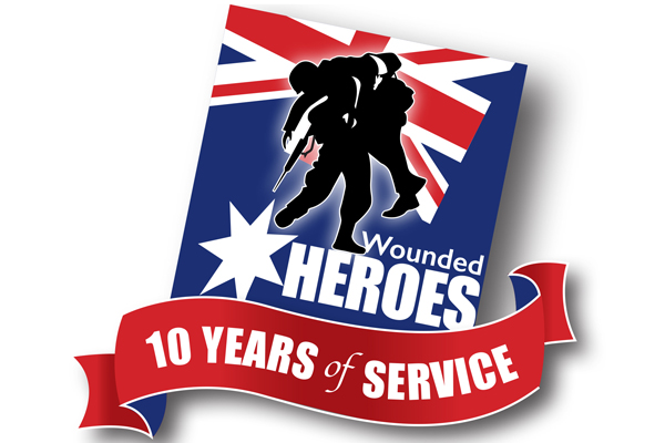 Article image for CEO of Wounded Heroes says more needs to be done for our veterans