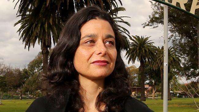 Dr. Bella D'Abrera – Change the Date Debate