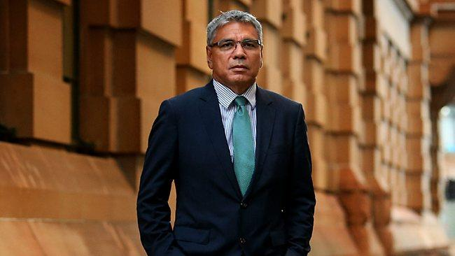 "Warren Mundine ""thinking about"" running for parliament"