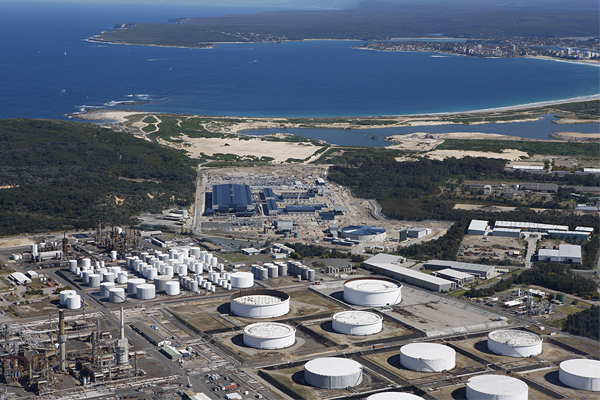 Article image for Government to combat drought by doubling desalination plant capacity