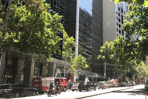 More than 20 foreign embassies targeted with suspicious packages across Melbourne and Canberra