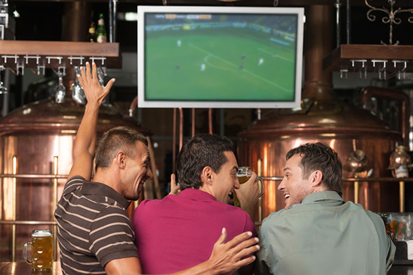 Article image for Lockout laws to be relaxed for three major events