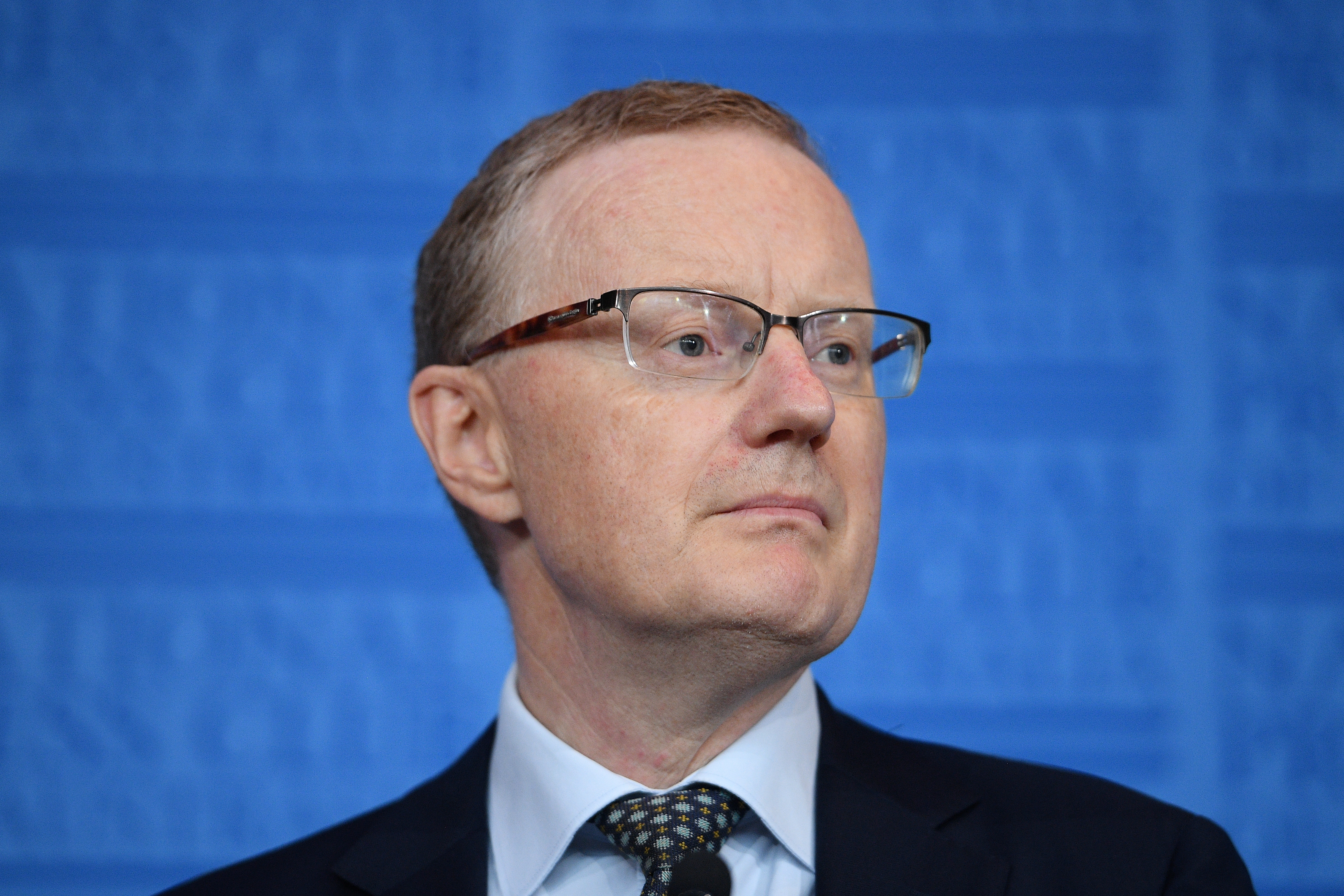 Article image for The upshot of the RBA Governor's speech to the Press Club