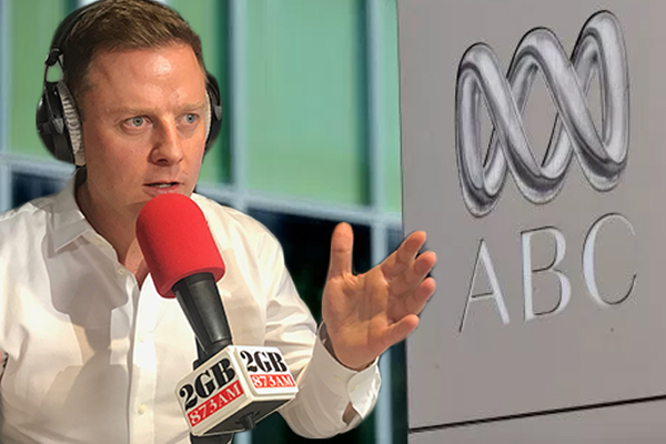 Article image for 'Pure arrogance': Ben Fordham blasts Labor's ABC demands