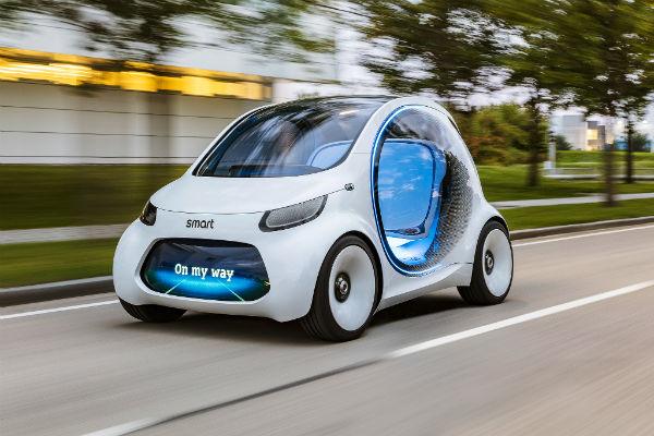 Some autonomous vehicle comment fanciful
