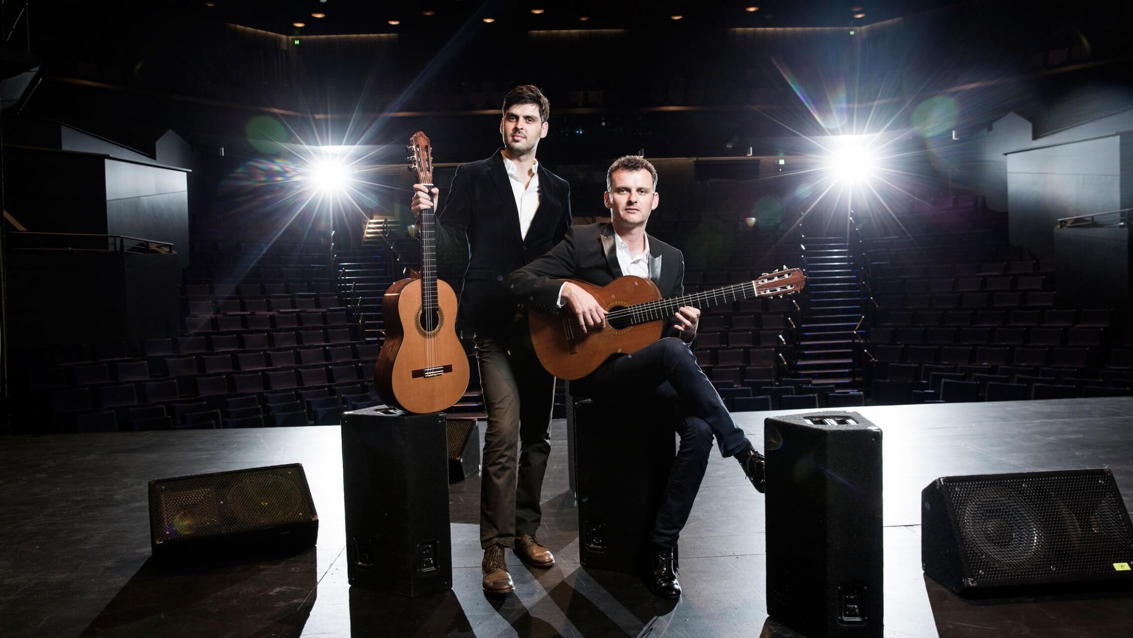 The Grigoryan Brothers return Down Under