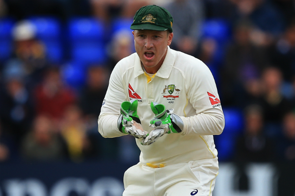 Article image for Brad Haddin always knew his 'time was done'
